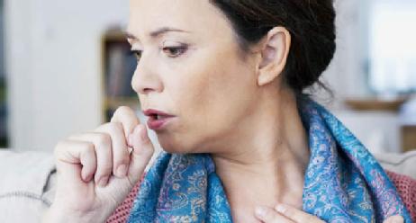Die Ursachen der Bronchitis